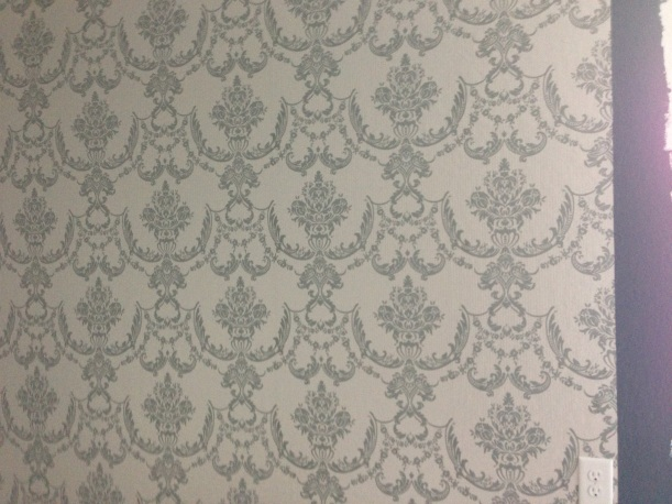 The Wallpaper and Paint